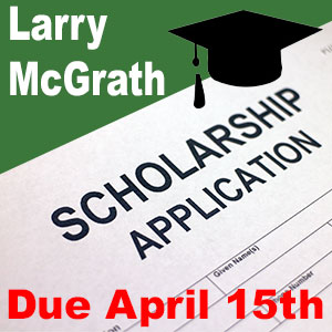 Larry McGrath