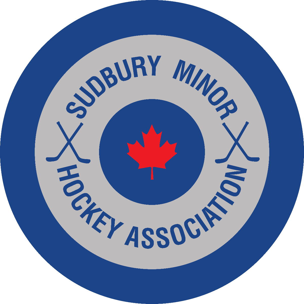 Sudbury Minor Hockey Association