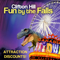 Clifton Hill Discounts