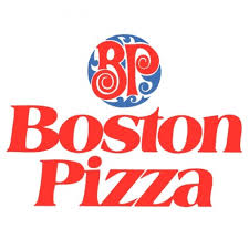 Boston Pizza - Atom Division