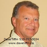 Freedom 55 Financial - Dave Tiffin