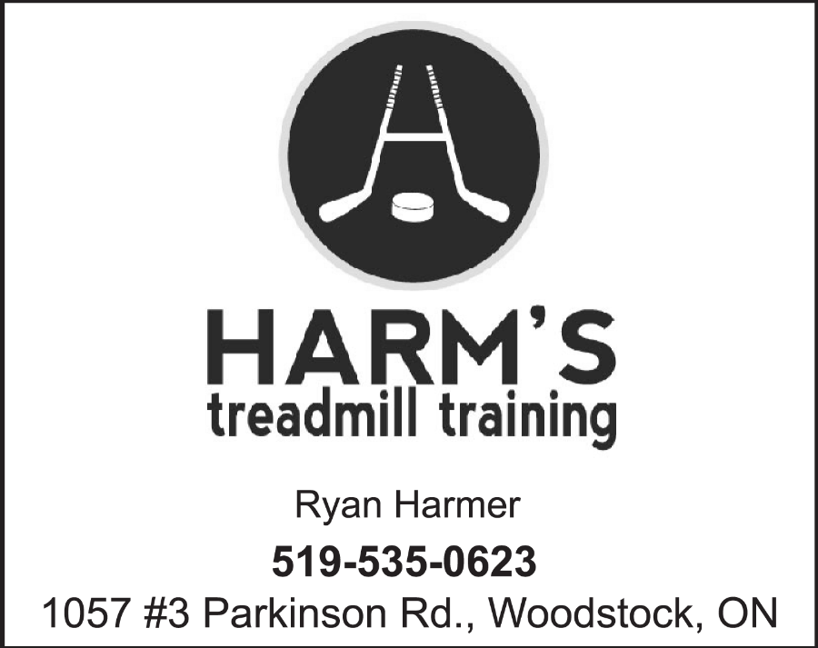 Harm's Treadmill Training