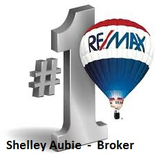 Shelley Aubie - RE/Max Broker
