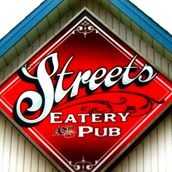 Streets Eatery & Pub