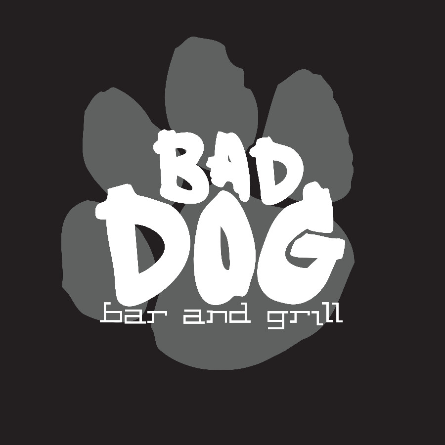Bad Dog Bar and Grill Ph: 519-862-4100